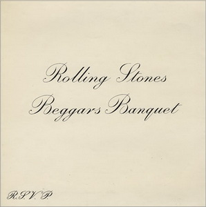 The Rolling Stones - 1968 - Beggars Banquet