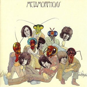 The Rolling Stones - 1975 - Metamorphosis(compilation)