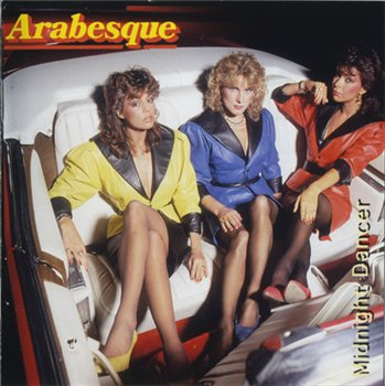 Arabesque - Midnight Dancer 1980
