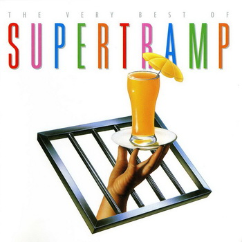 SUPERTRAMP - 1992 - The Very Best of Supertramp
