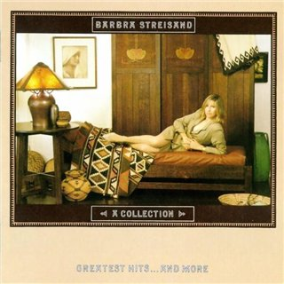 Barbra  Streisand - A Collection - Greatest Hits ... And More 1989