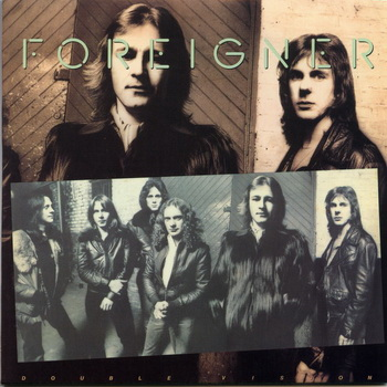 Foreigner - 1978 - Double Vision