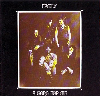 Family - A SONG FOR ME 1970