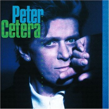 "Peter Cetera (ex. Chicago): © 1986 ""Solitude/Solitaire"""