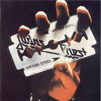 Judas Priest - British Steel (Remastered) - 1980 - The Remastered Collection
