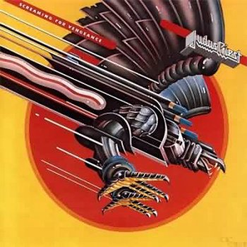Judas Priest - Screaming For Vengeance (Remastered) - 1982 - The Remastered Collection
