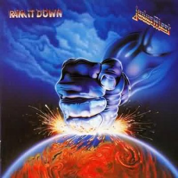Judas Priest - Ram It Dawn (Remastered) - 1988 - The Remastered Collection