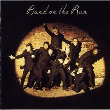 PAUL McCARTNEY & WINGS - Band On The Run  1973 (remastered)
