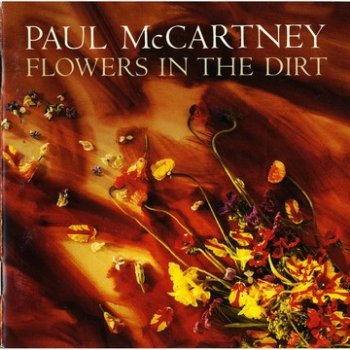 PAUL McCARTNEY - Flowers In The Dirt  1989(remastered)