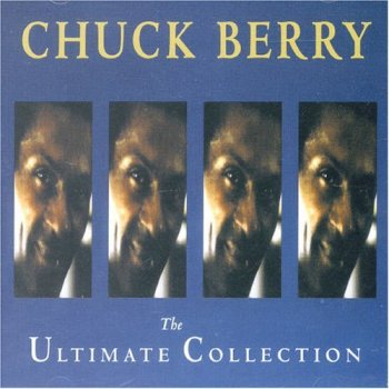 Chuck Berry - Platinum Colection 1992