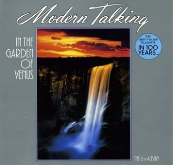 Modern Talking - 1987 - In The Garden Of Venus