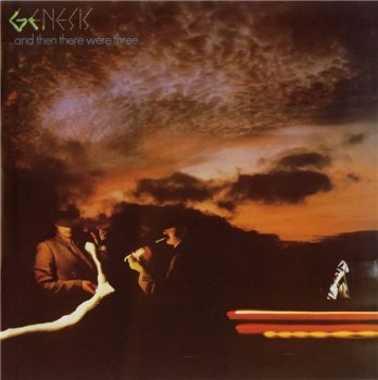 Genesis - ...And Then There Were Three... 1978