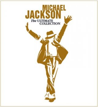 Michael Jackson - The Ultimate Collection 4 CD 2004