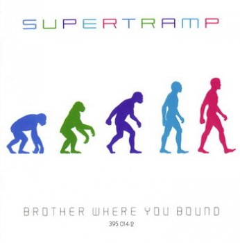 SUPERTRAMP - 1985 - Brother Where You Bound