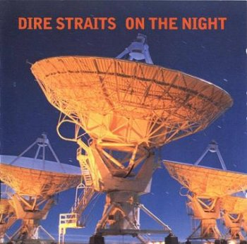 Dire Straits - On the Night 1993