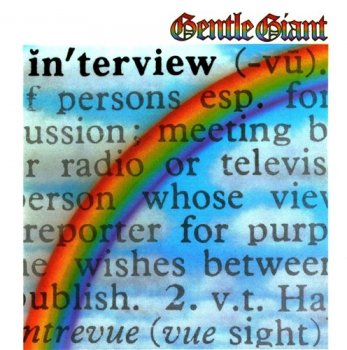 Gentle Giant - In'terview 1976