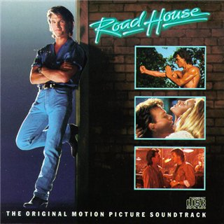 The Jeff Healey Band - Road House (OST) - 1989