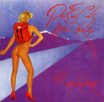 "Roger Waters: © 1984 ""The Pros And Cons Of Hitch Hiking"""