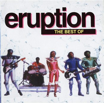 Eruption - The Best Of 1995