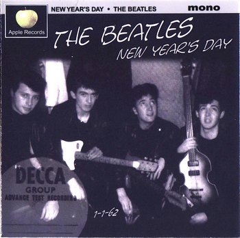The Beatles - New Year's Day (Decca Audition) 1962