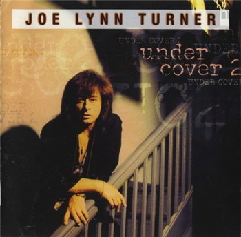 "Joe Lynn Turner: © 2000 ""Under Cover 2"""
