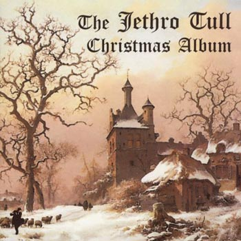 The Jethro Tull - 2003 - Christmas Album