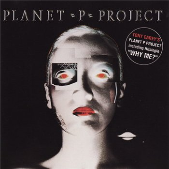 "Planet P Project: © 1983 ""Planet P Project"""