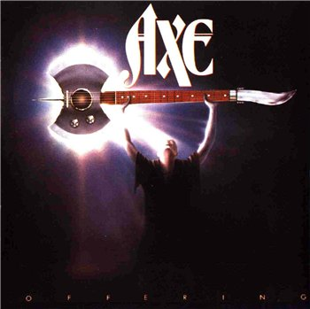 Axe - Offering 1982