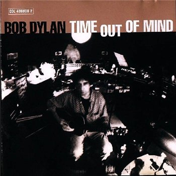"BOB DYLAN: © 1997 ""Time Out Of Mind"""