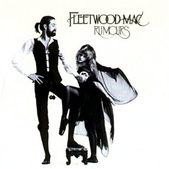 Fleetwood Mac - Rumours 1977
