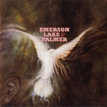 "Emerson, Lake & Palmer: © 1970 ""Emerson, Lake & Palmer""(2007 Shout Factory)"
