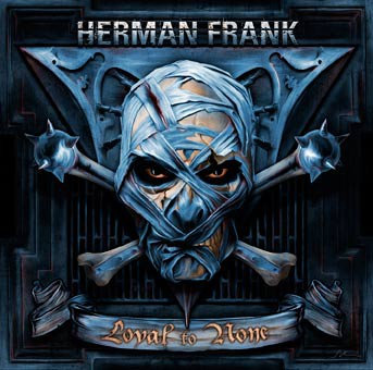 Herman Frank (ex-Accept, ex-Victory) - Loyal To None (2009)
