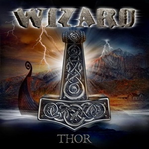 Wizard - Thor (2009)
