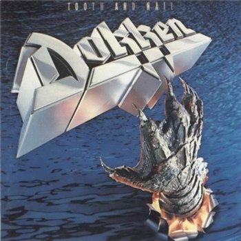 "Dokken: © 1984 ""Tooth And Nail"""