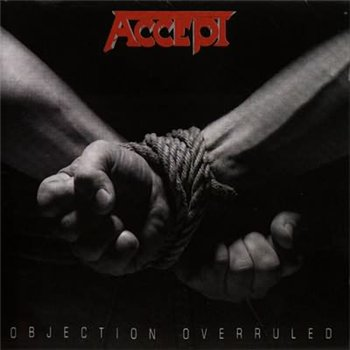 "Accept: © 1993 ""Objection Overruled"""