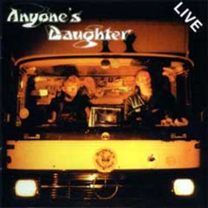 Anyone's Daughter- live-1983