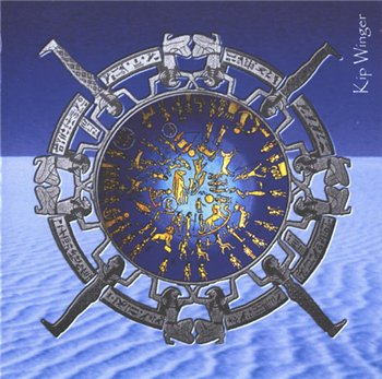 "Kip Winger: © 2000 ""Songs From The Ocean Floor"""