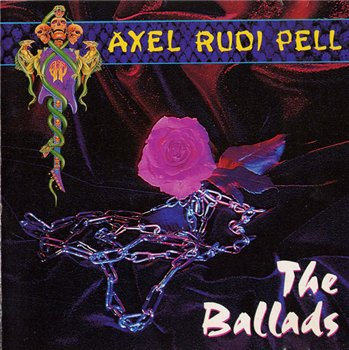Axel Rudi Pell - The Ballads 1993