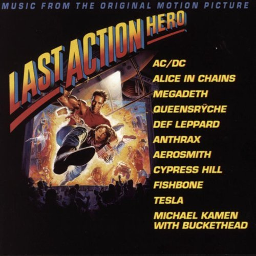 Various Artists - Last Action Hero