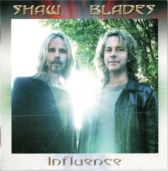 "Shaw Blades: © 2007 - ""Influence"""