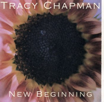 Tracy Chapman - New Beginning 1995