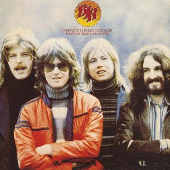 "Barclay James Harvest: © 1974 - ""Everyone Is Everybody Else"""