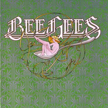 "Bee Gees: © 1975 ""Main Course"""