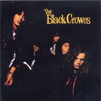 "Black Crowes: © 1990 ""Shake Your Money Maker"""