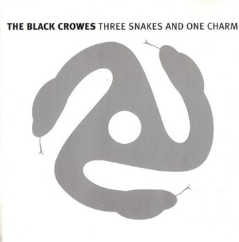"Black Crowes: © 1996 ""Three Snakes And One Charm"""