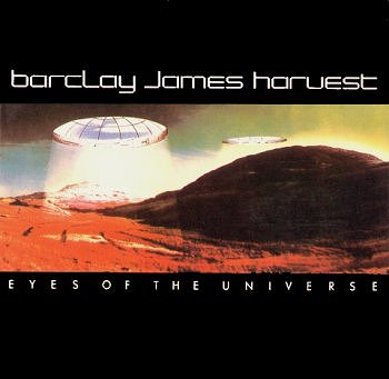 "Barclay James Harvest: © 1979 - ""Eyes Of The Universe"""