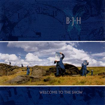 """Barclay James Harvest: © 1990 - """"Welcome To The Show"""""""