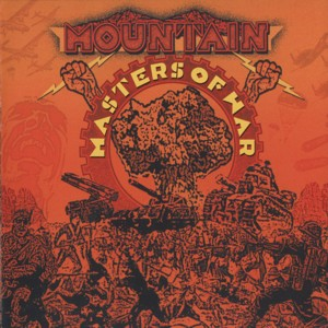 Mountain - Masters Of War 2007