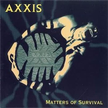 "Axxis: © 1995 - ""Matters Of Survival"""