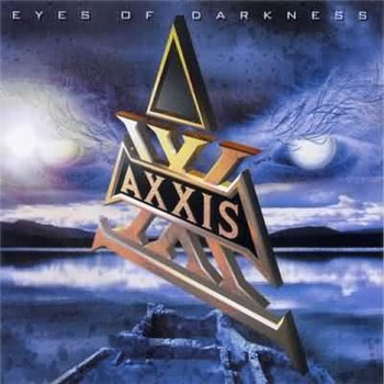 "Axxis: © 2001 - ""Eyes Of Darkness"""